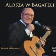 Alosza w Bagateli - alosza-awdiejew_digipack_cd_dvd
