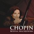 Bożena Maciejowska CD Chopin - front