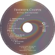 Bożena Maciejowska CD Chopin - nadruk