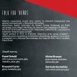 CD FOLK FOR FREAKS -  Nie śpij! (2015)