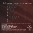 Bożena Maciejowska CD Chopin _ inlay