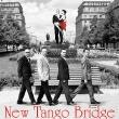 Global Bridge - New Tango Bridge_plakat