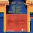 CD Astor Piazzolla - LIEBERTANGO / Katarzyna Jamróz, Maciej Miecznikowski / Tango Bridge: Paweł Wajrak - skrzypce, Klaudiusz Baran - bandoneon, Michał Nagy - gitara,  Jacek Bylica - piano, Grzegorz Frankowski - kontrabas