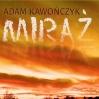 CD-Miraż-Adam-Kawończyk-front