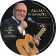 Alosza Awdiejew CD DVD Alosza w Bagateli _cd