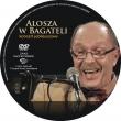 Alosza Awdiejew CD DVD Alosza w Bagateli _dvd