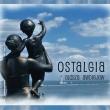 Alosza Awdiejew CD Ostalgia _front