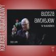 CD DVD Alosza Awdiejew w Hugonówce Koncert Jubileuszowy 2015 _front
