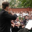 Poranki Wiedeńskie 2003 - Grzegorz Turnau i Camerata