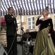 Poranki Wiedeńskie 2003 - soliści