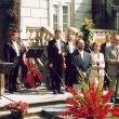 Poranki Wiedeńskie 2002 - sponsorzy
