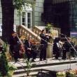 Poranki Wiedeńskie 2002 - Camerata