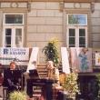 Poranki Wiedeńskie 2002 - Leszek Długosz