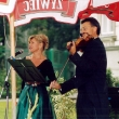 Poranki Wiedeńskie 2002 - Bożena Zawiślak