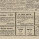 Film Uwikłanie reż. Jacek Bromski - prace graficzne nad tekstami gazetowymi wykorzystanymi w filmie_3